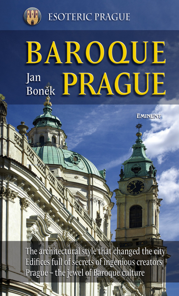 Baroque Prague - Jan Boněk