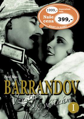 Obrázok Barrandov Vzestup k výšinám I.