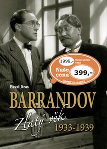 Obrázok Barrandov Zlatý věk 1933-1939