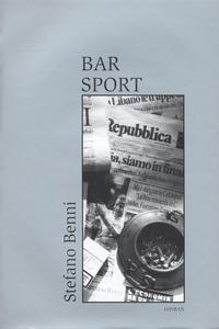 Obrázok Bar Sport