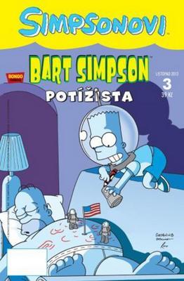 Obrázok Bart Simpson 3