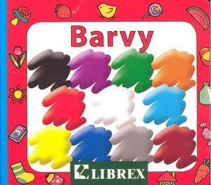 Obrázok Barvy