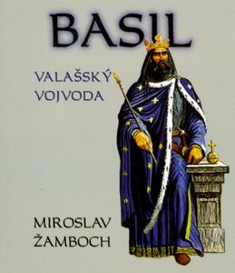 Obrázok Basil Valašský vojvoda