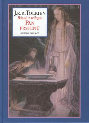 Obrázok Básně z trilogie Pán prstenů