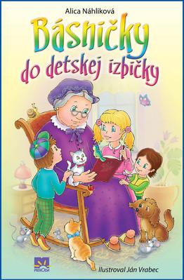 Obrázok Básničky do detskej izbičky