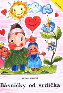 Obrázok Básničky od srdíčka