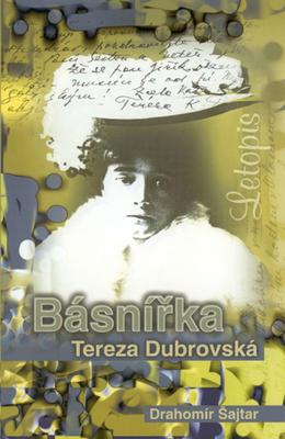 Obrázok Básnířka Tereza Dubrovská