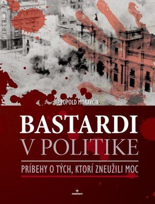 Obrázok Bastardi v politike