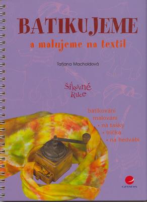 Obrázok Batikujeme a malujeme na textil