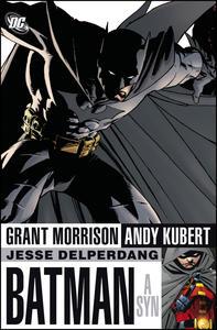 Obrázok Batman a syn