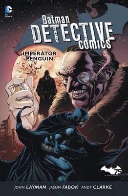Obrázok Batman Detective Comics 3
