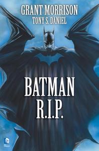 Obrázok Batman R.I.P.