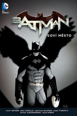 Obrázok Batman Soví město