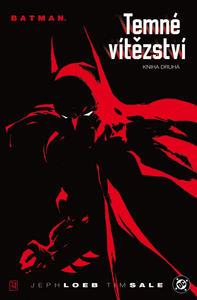 Obrázok Batman Temné vítězství 2