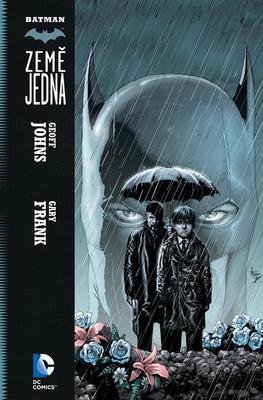 Obrázok Batman Země jedna