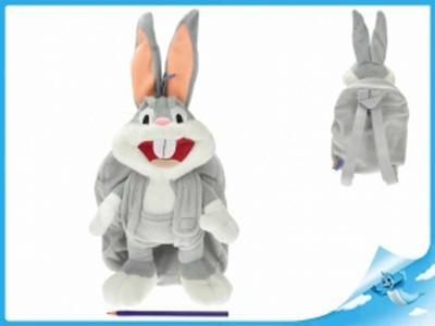 Obrázok Batoh plyšový LT Bugs Bunny