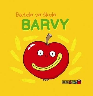 Obrázok Batole ve škole Barvy