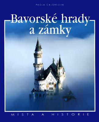 Obrázok Bavorské hrady a zámky