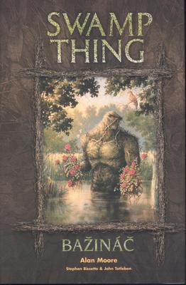 Obrázok Bažináč Swamp Thing 1