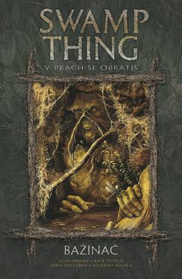 Obrázok Bažináč Swamp Thing 5