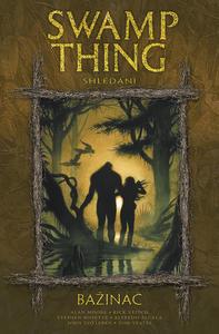 Obrázok Bažináč Swamp Thing 6