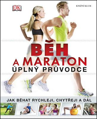 Obrázok Běh a maraton