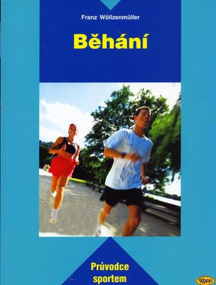 Obrázok Běhání