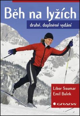 Obrázok Běh na lyžích