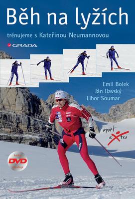 Obrázok Běh na lyžích + DVD