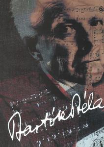 Obrázok Béla Bartók