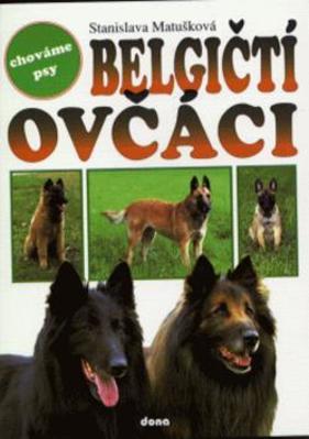 Obrázok Belgičtí ovčáci