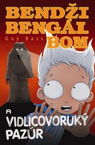 Obrázok Bendži Bengál Bom a vidlicovoruký pazúr