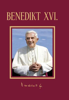 Obrázok Benedikt XVI.