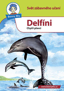 Obrázok Benny Blu Delfíni