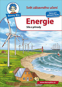 Obrázok Benny Blu Energie