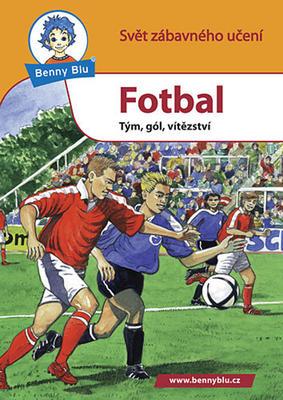 Obrázok Benny Blu Fotbal
