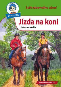 Obrázok Benny Blu Jízda na koni