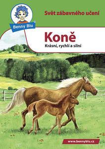 Obrázok Benny Blu Koně