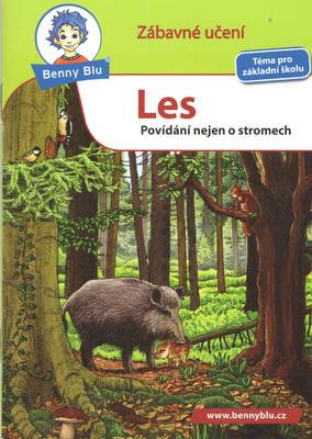 Obrázok Benny Blu Les