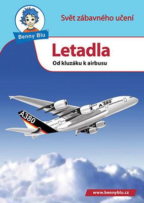 Benny Blu Letadla