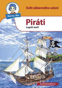 Obrázok Benny Blu Piráti