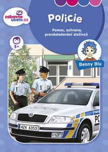 Obrázok Benny Blu Policie