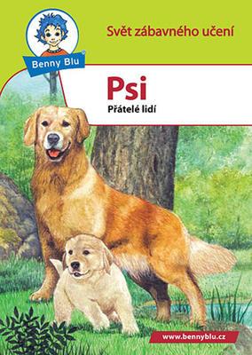 Benny Blu Psi