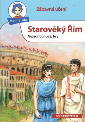 Obrázok Benny Blu Starověký Řím