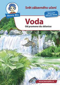 Obrázok Benny Blu Voda
