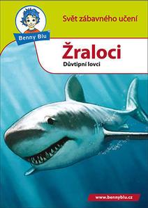 Obrázok Benny Blu Žraloci