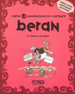 Obrázok Beran vašich 12 neodolatelných vlastností