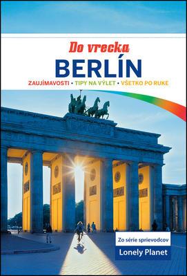 Obrázok Berlín do vrecka