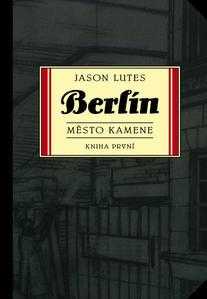 Obrázok Berlín Město kamene