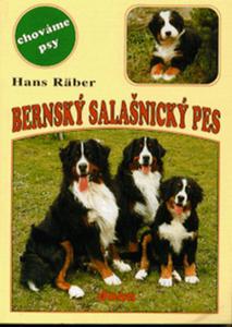 Obrázok Bernský salašnický pes